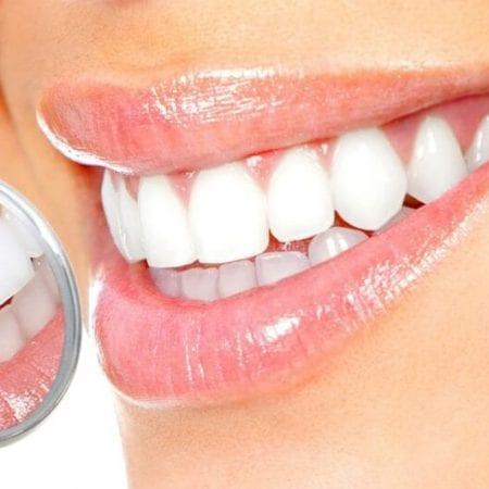بهداشت دهان و دندان