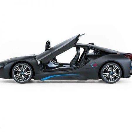 ماشین کنترلی BMW i8برند راستار مشکی
