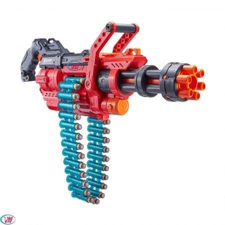 تفنگ اکس شات X-Shot مدل امگا