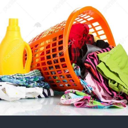 شوینده لباس و فرش