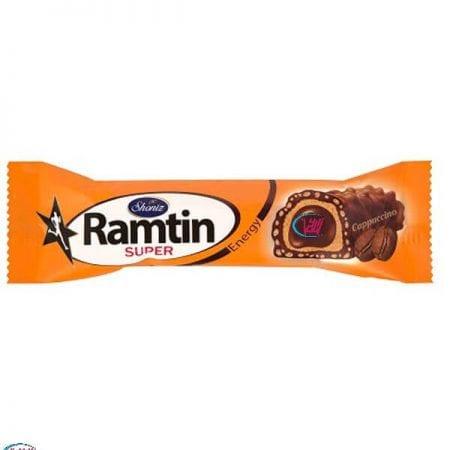 شکلات رامتین شونیز کاپوچینو۲۴ عددی/۴۷۰ گرم