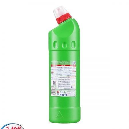 سفید کننده غلیظ سبز دامستوس/۷۵۰ میلیلیتری