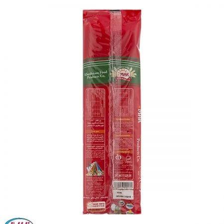 اسپاگتی مک قطر ۱.۴ میلی رشتهای – ۷۰۰ گرمی
