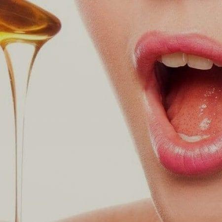 خوشبوکننده دهان