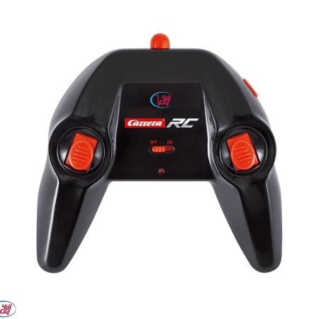 ماشین کنترلی Carrera مدل دینو با مقیاس ۱:۱۶
