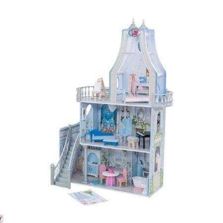 قصر رویایی عروسکی Kidkraft کیدکرافت