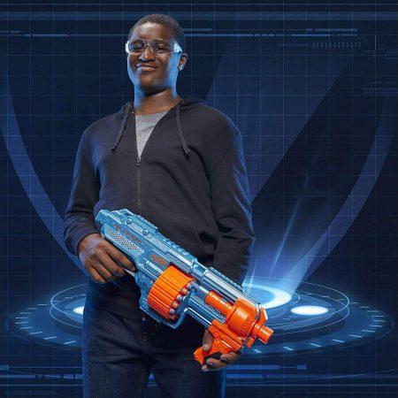 تفنگ نرف Nerf Shockwave RD-15